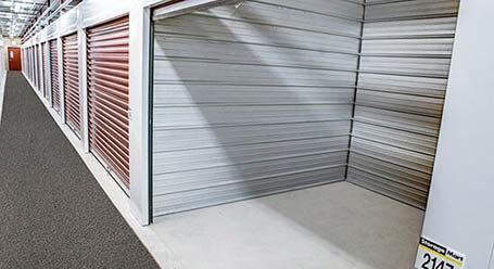 StorageMart en North 004 Route 59 en Elgin Control climático