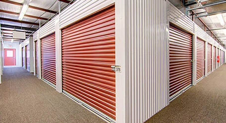 StorageMart en Scenic Highway en Lawrenceville Control climático
