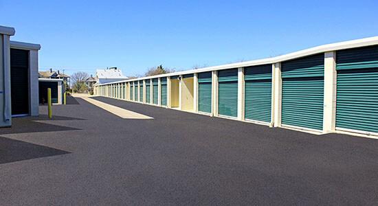 StorageMart - Self Storage Units Near FM 1325 & Shoreline Dr In Austin, TX