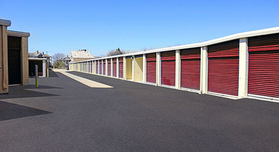 StorageMart - Climate Controlled Self Storage Units In Austin, TX