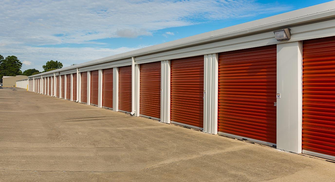 StorageMart - Almacenamiento Cerca De Ihles Rd En Lake Charles,Louisiana
