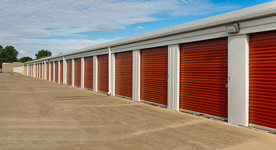 StorageMart Drive Up - Self Storage Units Near Ihles Rd In Lake Charles, LA