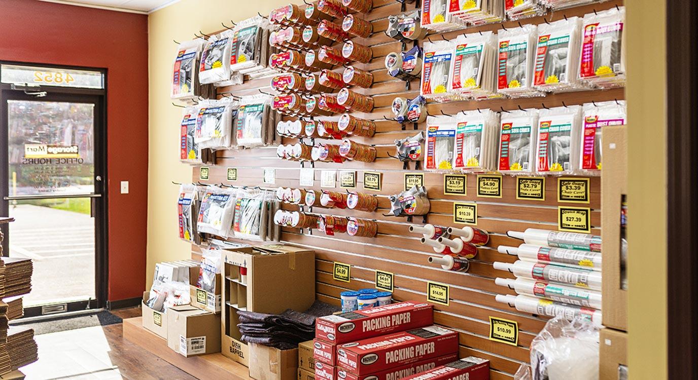 StorageMart - Self Storage Units Near Ihles Rd In Lake Charles, LA