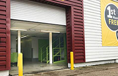 Self Storage in Mid Sussex
