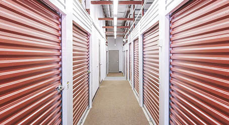 StorageMart on Alden Rd in Markham Climate Controlled Units