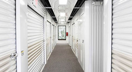 StorageMart on Bandera Road in Helotes Climate Control Units