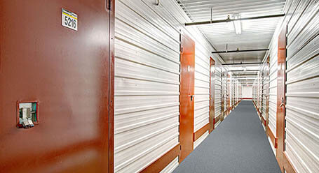 StorageMart on Boul Sir-Wilfrid-Laurier in St Hubert Heated Units Units
