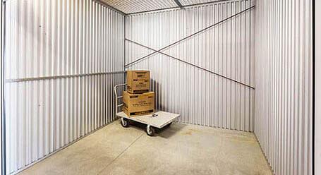 StorageMart on Bristol Street in Papillion self storage Units