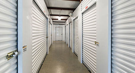 StorageMart on Cornhusker Highway in Lincoln Climate Controlled Units
