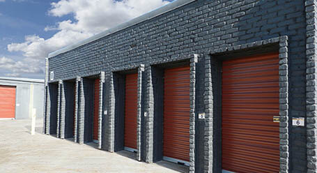 StorageMart on East Florida Street in Springfield Drive-Up Units