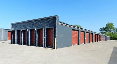 StorageMart on East Florida Street in Springfield Self Storage Units