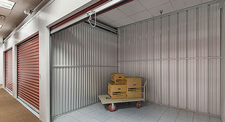 StorageMart on Harry Langdon Blvd in Council Bluffs Climate Controlled Units