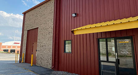 StorageMart on Industrial Rd in Omaha Self Storage