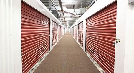 StorageMart on Jamacia Av-in Hollis-Queens Self Storage Units