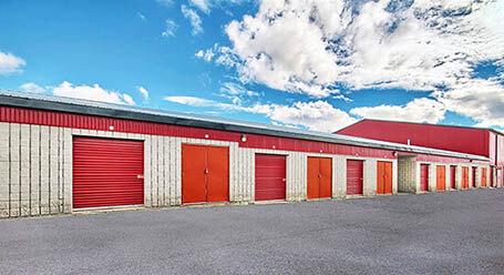 StorageMart on Keele Street in Maple Self Storage Units Near Me