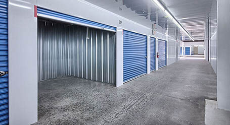 StorageMart on Lauzon Road in Windsor Climate Controlled Unit