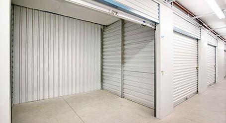 StorageMart on North Columbia Street in Milledgeville Self Storage Units