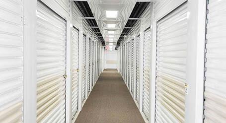 StorageMart on Potranco Road in San Antonio Climate Controlled Units