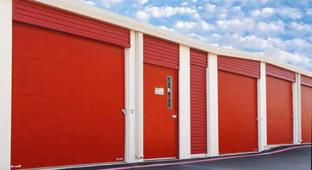StorageMart on Potranco Road in San Antonio Drive-Up Units