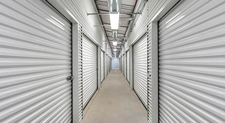 StorageMart on SE Delaware Ave in Ankeny Climate Controlled Unit