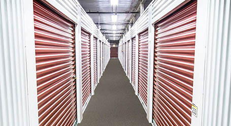StorageMart on Shermer Road in Northbrook Climate Control Units
