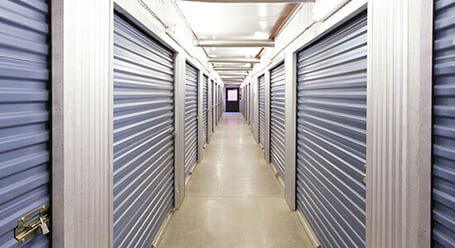 StorageMart on South Enterprise in Olathe Climate Control Units
