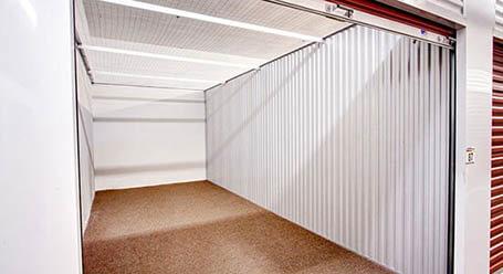 StorageMart on South Federal Highway in Pompano-Beach Self Storage Units