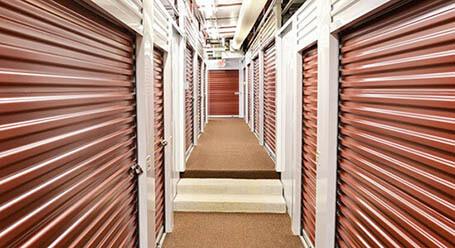 StorageMart on St Marys Boulevard in Jefferson City Climate Control Units