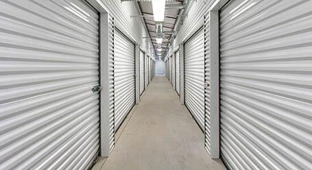 StorageMart on Westside Dr W in Lethbridge Climate Controlled Units