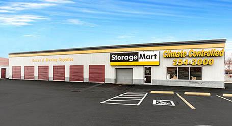 StorageMart on Winchester Road in Lexington Self Storage