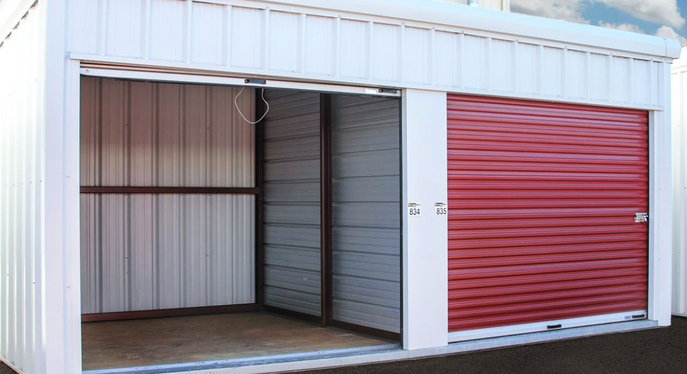StorageMart Drive Up Unit - Self Storage Units Near Rt 82 & Willits In Basalt, CO