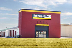Storage in Lees Summit MO near me