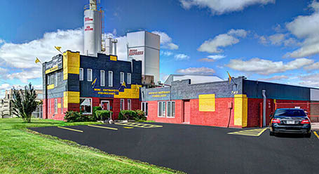 StorageMart sur St Martin O a Laval unité d'entreposage