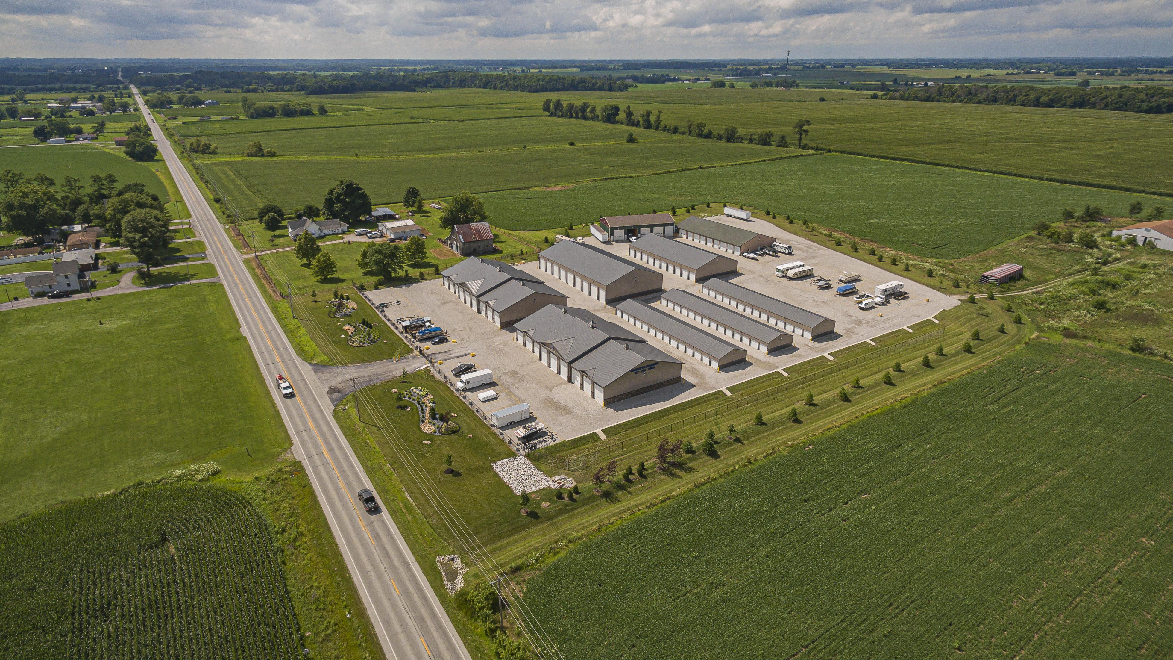 Hawkeye Storage Pittsboro