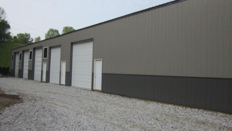 Storage in Danville, IN