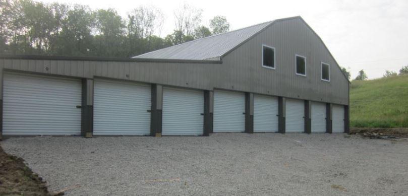 Storage Units in Danville, IN