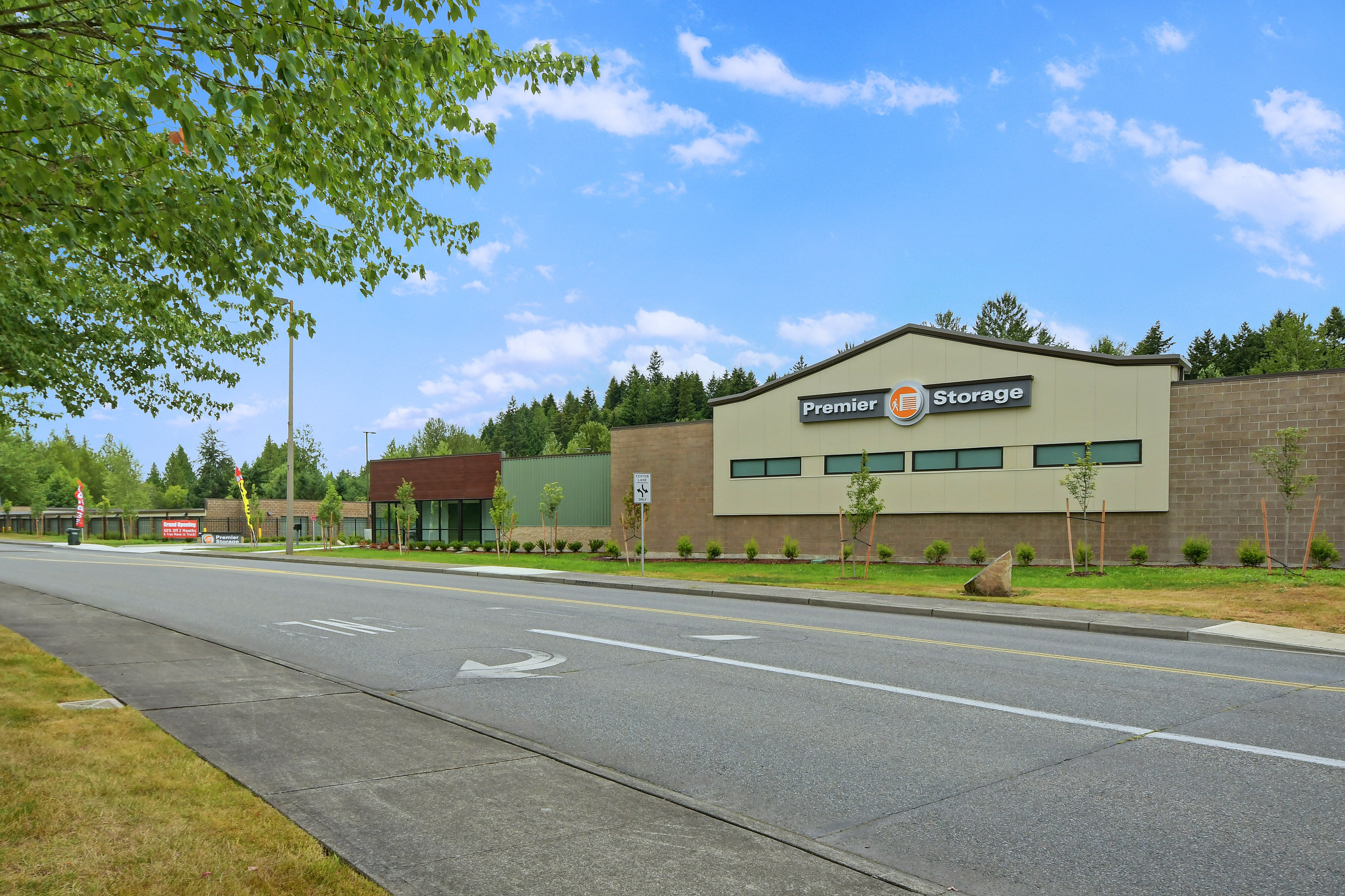 Premier Storage Bonney Lake