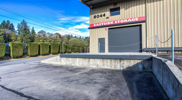 eastside storage, washington
