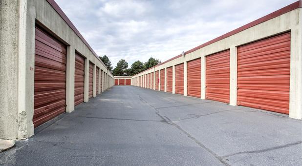 self storage in richland, wa