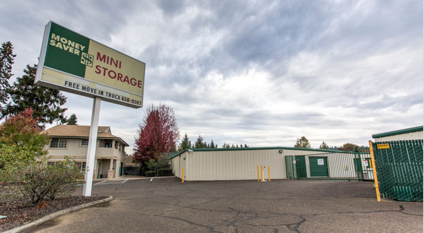 Money Saver Mini Storage - Oregon City II