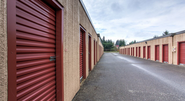 On Guard Mini Storage - Tumwater