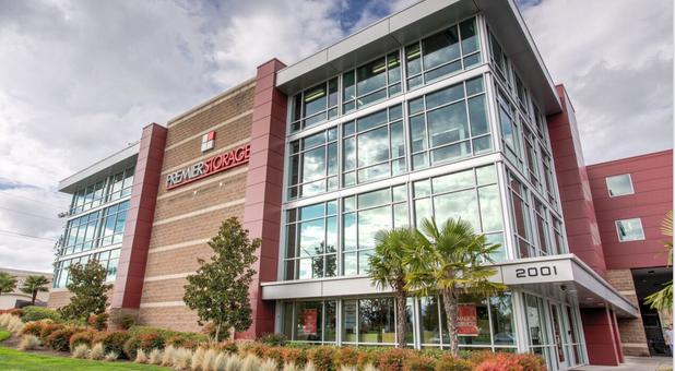 Premier Storage - Hillsboro