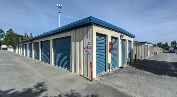 self storage in tacoma, wa