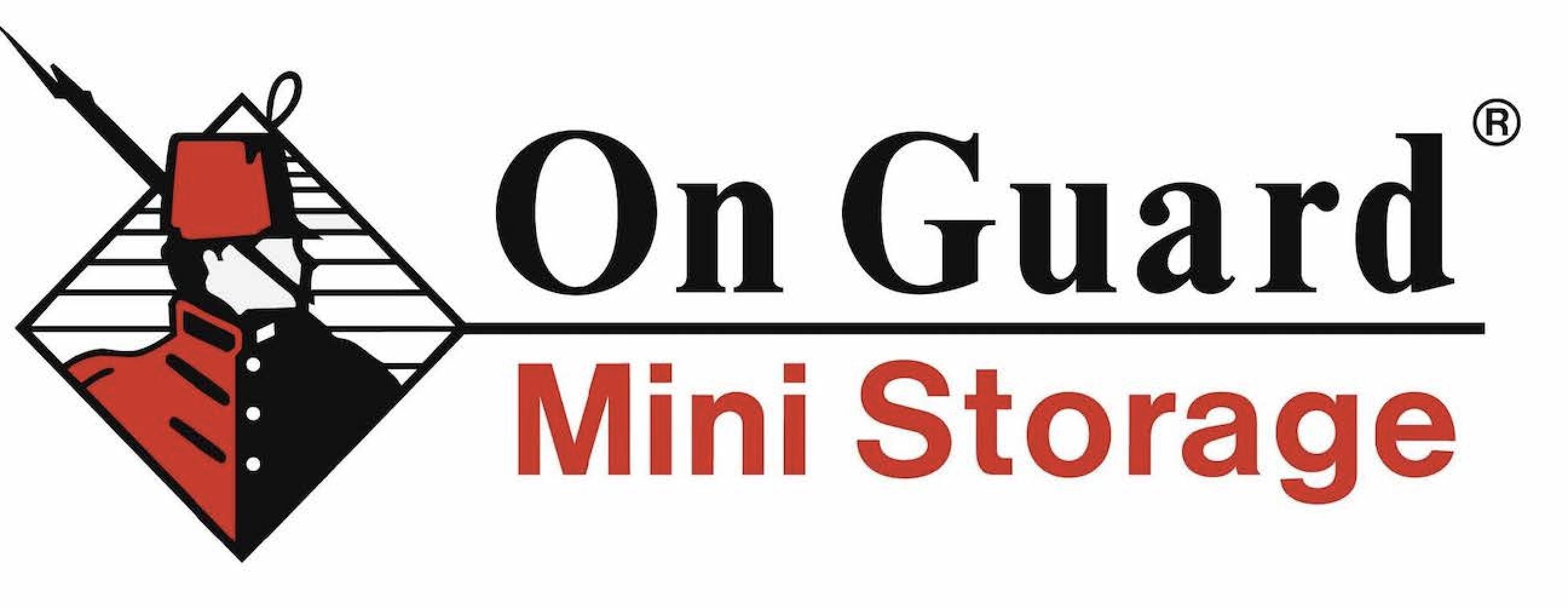 On Guard Mini Storage - Olympia