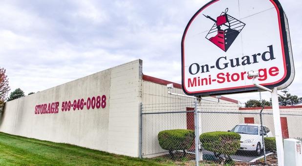 On Guard Mini Storage Facility
