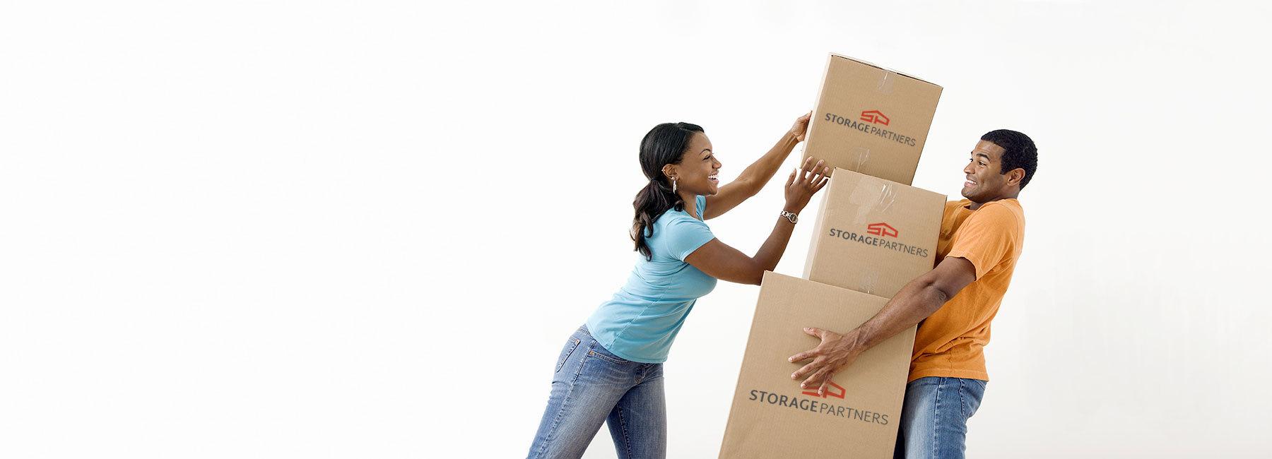 Storage Partners
