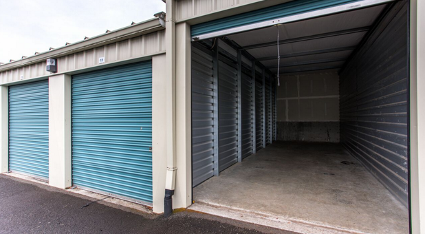 self storage units in gresham, or