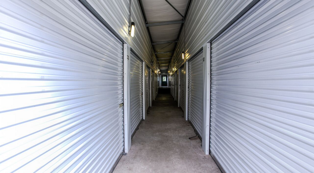 self storage in gresham, or