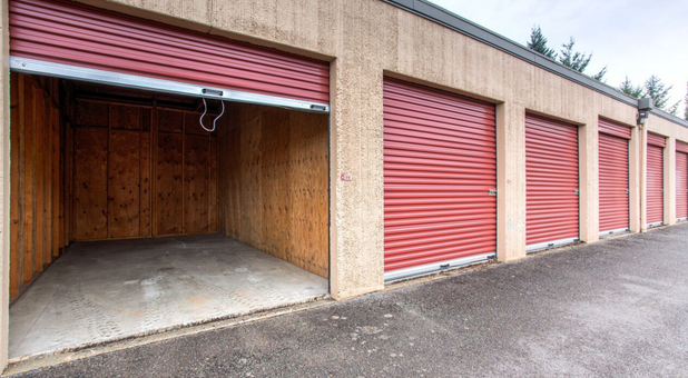 self storage in tumwater, wa