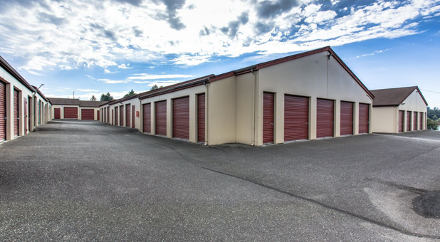 self storage in tacoma, wa